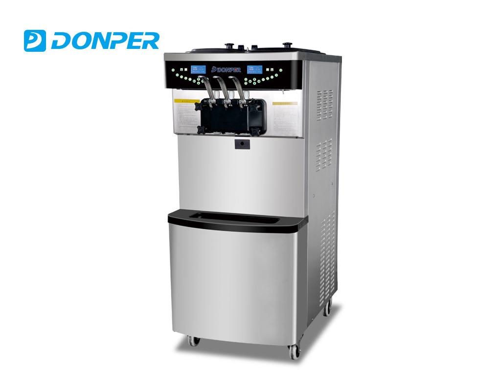 BDP8288R 高档型冰淇淋机