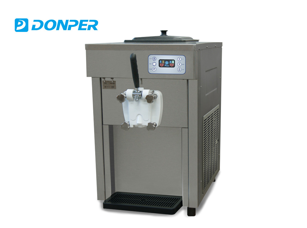BTP7226-A 软质冰淇淋机