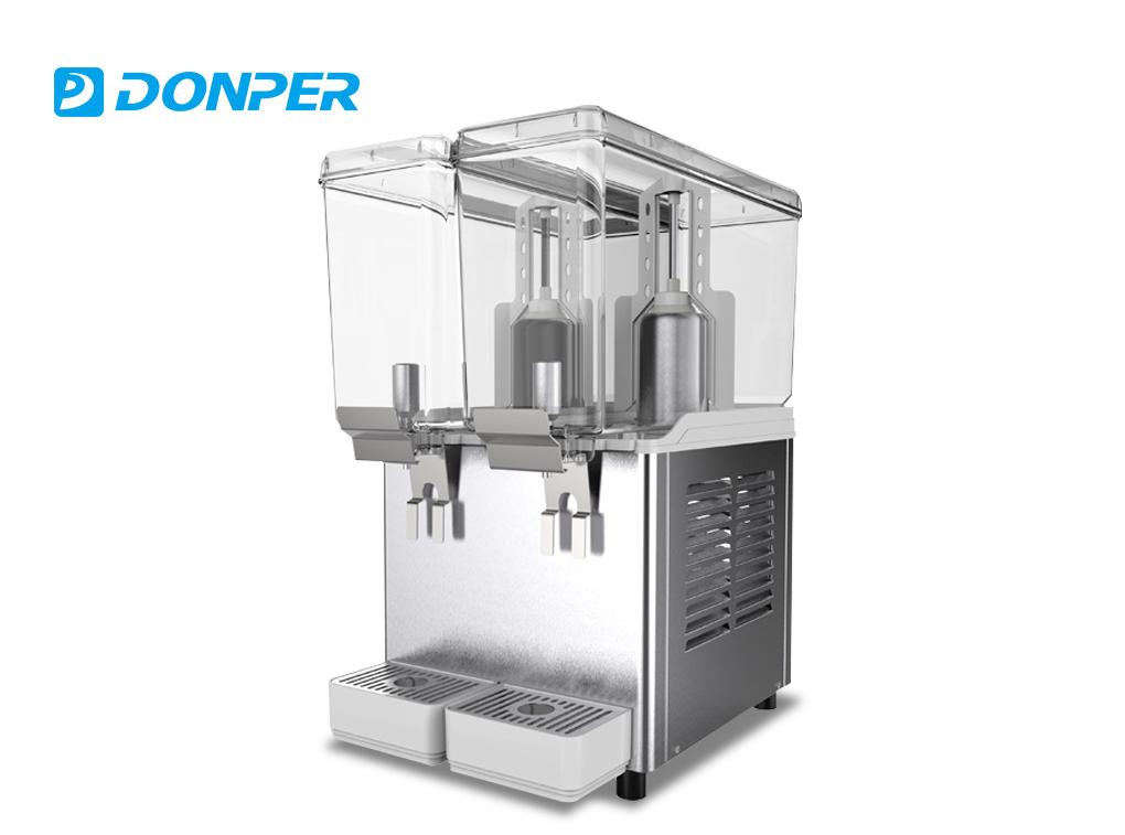 LJH16X2 搅拌式冷饮机