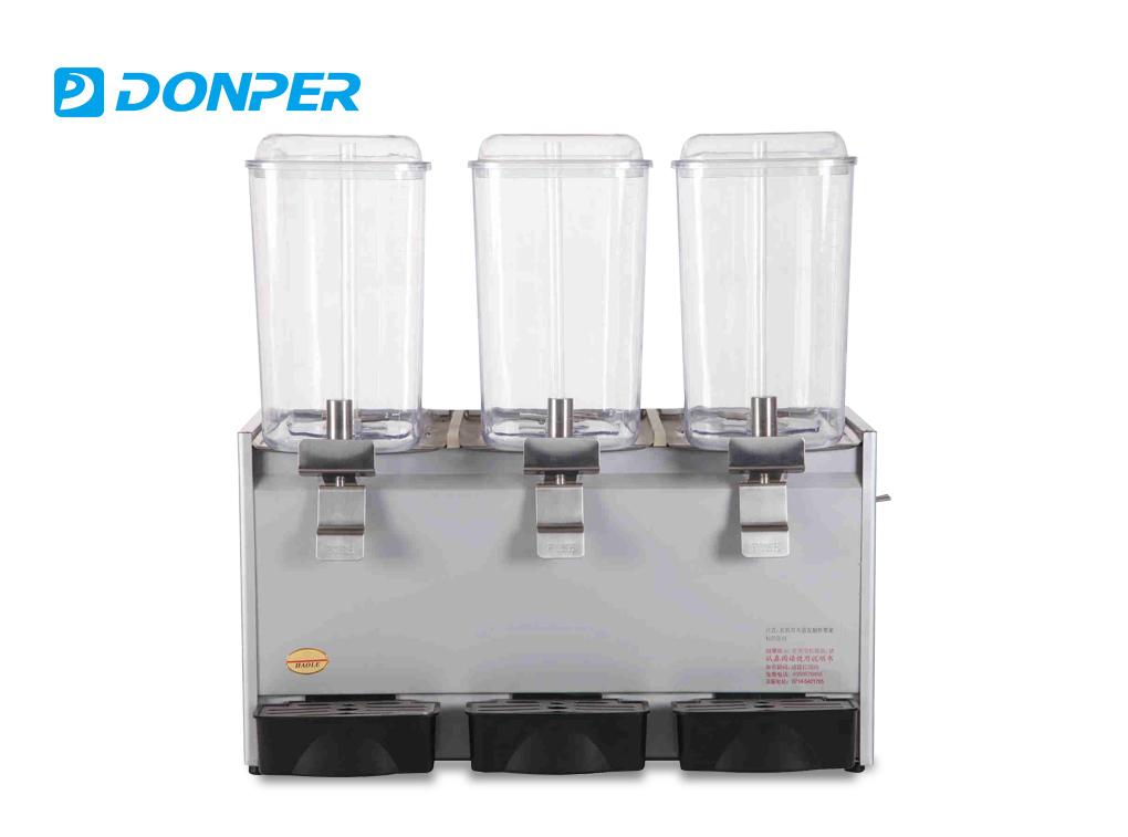 LPC18X3 普及型冷饮机