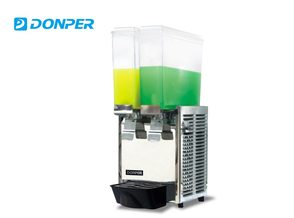 LP8X2-W 8升冷饮机