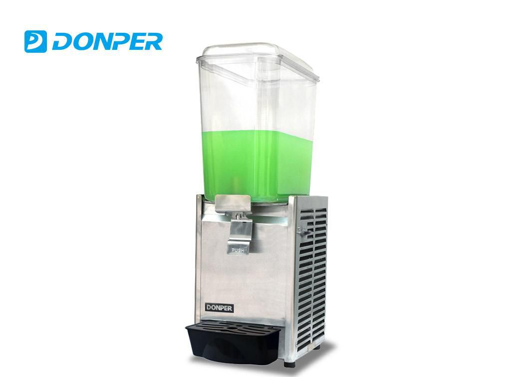 LP18A-W 18升冷饮机