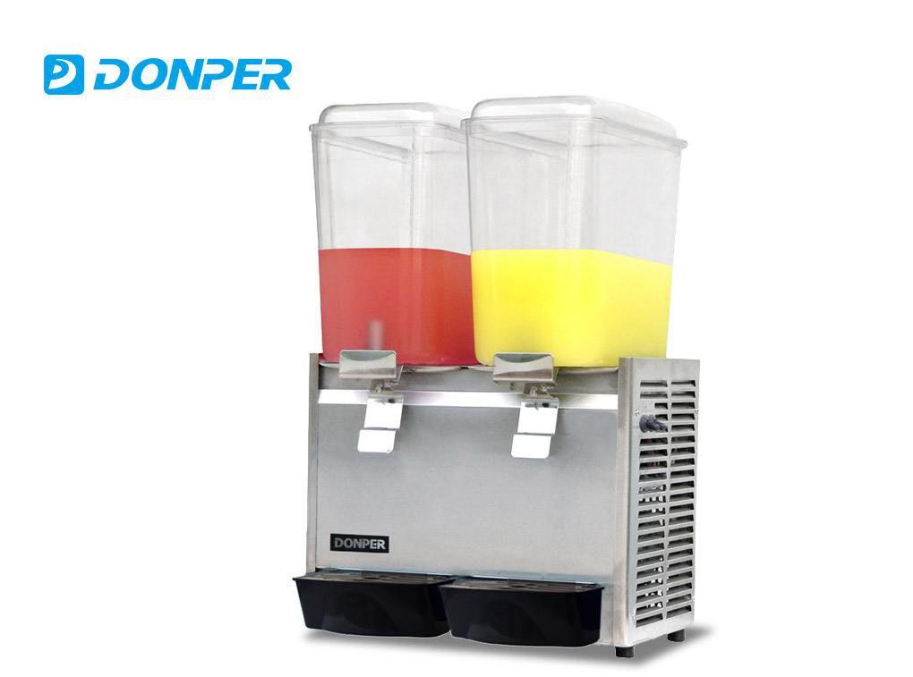 LP18X2-W 18升冷饮机