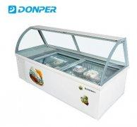 SDF60-W 硬质冰淇淋展示