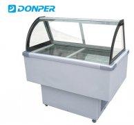 SDF185 硬质冰淇淋展示柜